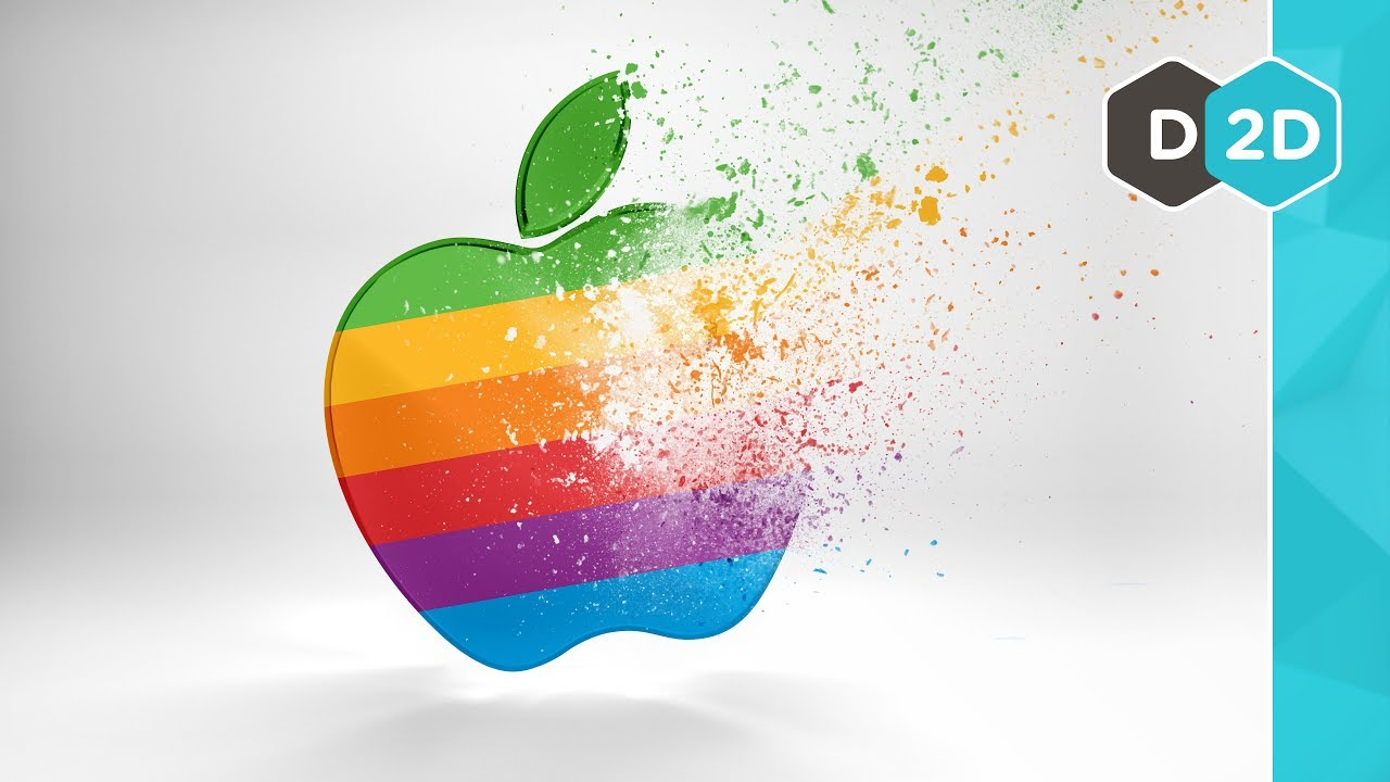 Apple Doesn't Feel So Good