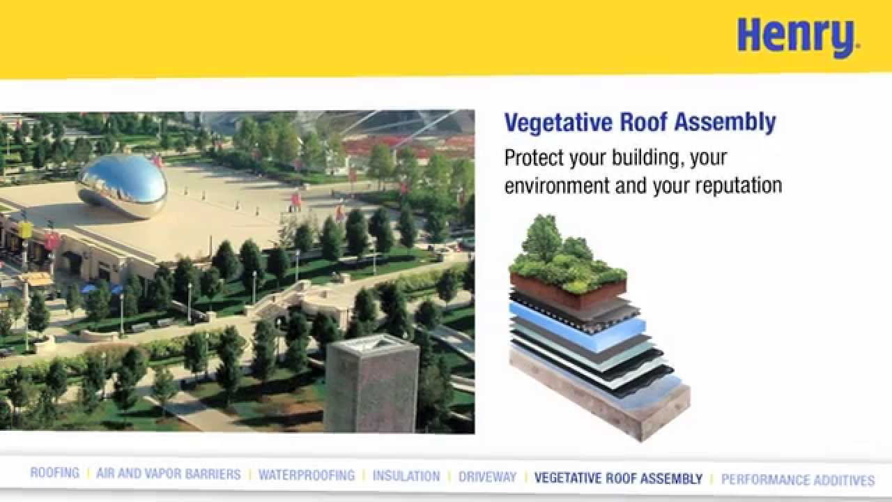 Henry Waterproofing | Coastal Construction Products