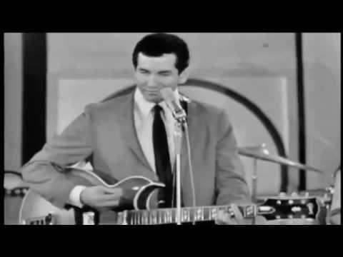 Trini Lopez - If I Had A Hammer (1963) - HD