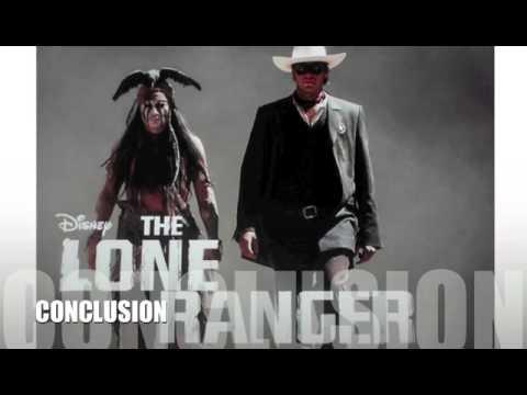 Neca Lone Ranger Action Figure