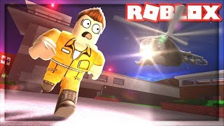 Roblox Jailbreak Gameplay Live - *NEW* Update!
