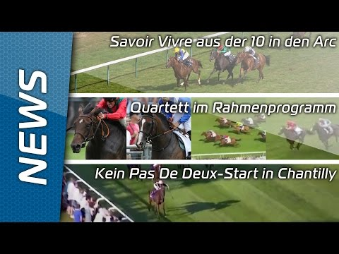 Sport-Welt TV News - 30.9.2016