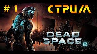 Dead Space 2 - Стрим - # 1 [НАЧАЛО]