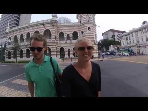 Malaysia, flashpacker trip part 2