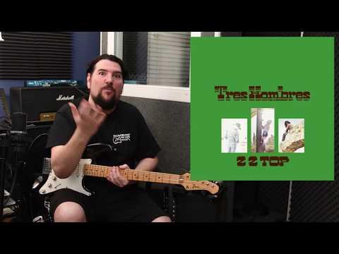 The SECRET to ZZ Top's guitar tone, REVEALED!
