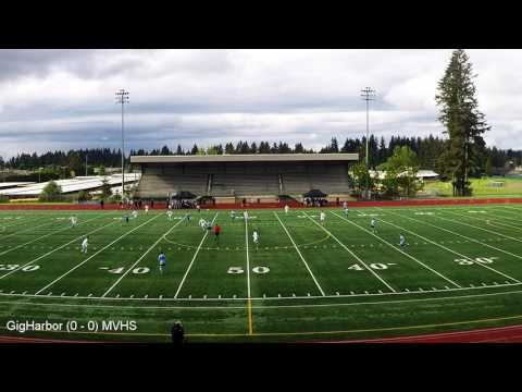 3A WCD SW 2017- Gig Harbor HS at Mountain View HS - 13 May 2017