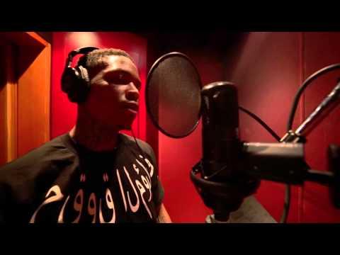 Vlog: YG Records Verse For Kirko Bangz