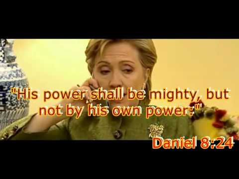 FINAL WARNING  Obama and Pope Francis Will Bring Biblical END TIMES Full Documentary 100% PROOF
