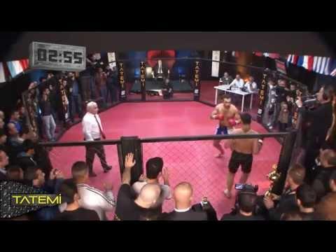 niyazi öztürk ( ZARALI ) kafes dövüşü şampiyonluğu.........