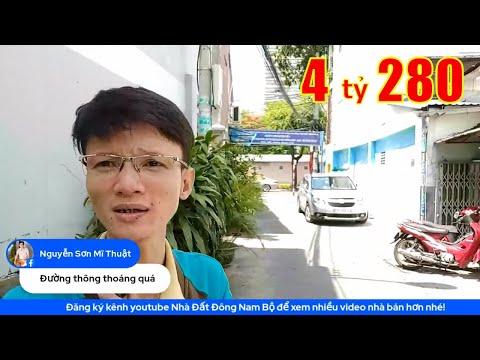 Livestream bán nhà Hẻm xe hơi Quận 8, sau lưng căn Mặt tiền Hưng Phú P8 Q8