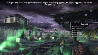 Train Station Renovation - La Stazione Dei Treni Radioattiva - Gameplay Ita