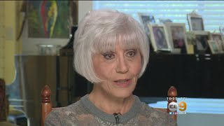 Longtime Hollywood Insider Rona Barrett Works To Help Others Now