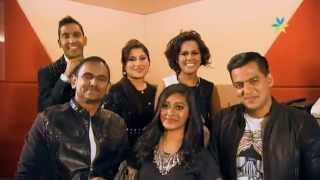 Meet the Oli 96.8FM DJs at Vasantham Ponvizha LIVE