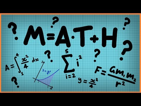 How to Read Math