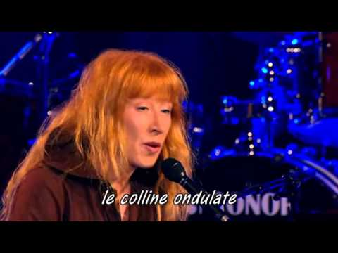 Loreena McKennitt - All Soul's Night ( Live) - by eucos