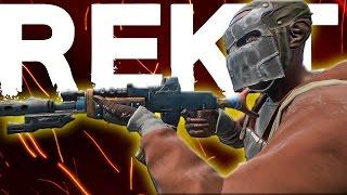 Rust | Go Big Or Get REKT! (Co-op Survival #9)