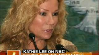 Today Show Announces Kathie Lee Gifford Will Host 4th Hour