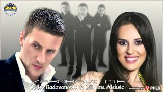 Randevu Bend & Mira Aleksic - Zaboravi me (2013)