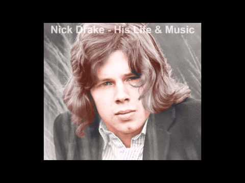 Nick Drake -  Black Eyed Dog -  and in colour