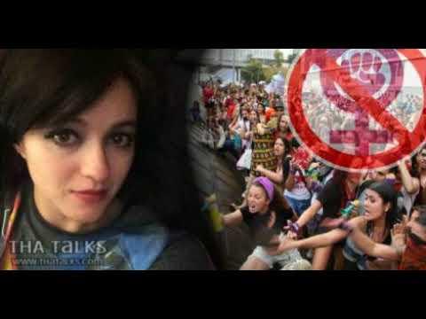 Elizabeth Hobson - Feminism Today, Female & Male Genital Mutilation