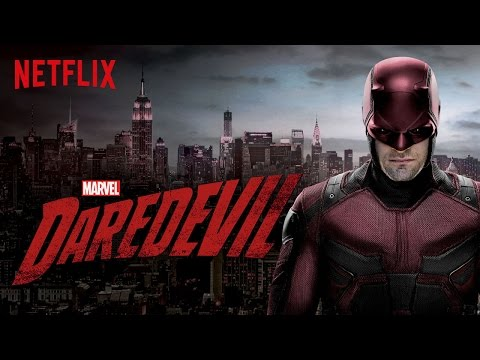 1 hour of Daredevil theme song
