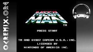 OC ReMix #2586: Mega Man 'Pull the Plug' [Elec Man, Plug Electric (Plug Man) [MM9]] by WillRock Video