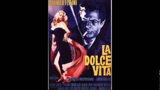 04 - Nino Rota - La Dolce Vita - Patricia