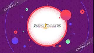 Power Rangers Network Program Advisory