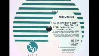 Ginuwine - I