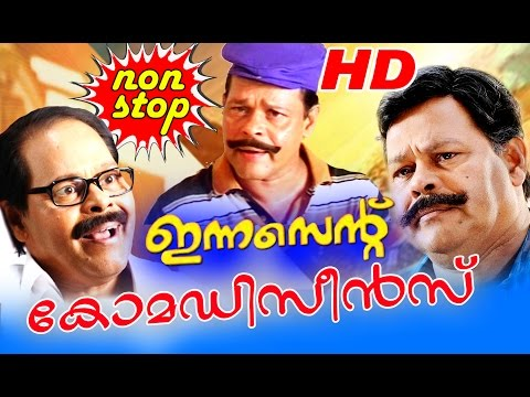 Innocent Comedy Scenes Collection | Malayalam Comedy Scenes | Innocent Comedy Scenes Malayalam [HD]