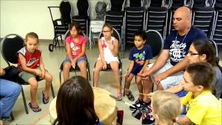 Delaware Tribe Youth - Our Songs, Dances, Language will continue