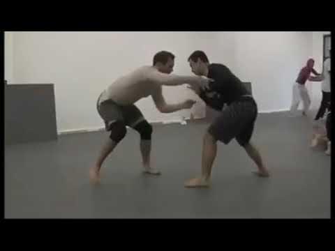Marcelo Garcia - Armdrag Takedown