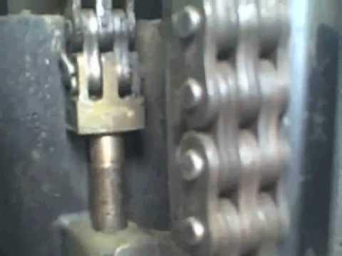 Forklift Chain Amp Fork Inspection Tips Youtube