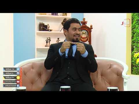د.علي السراي...لاحظ ماذا تحدث عن الرياضة والمكملات الغذائية
