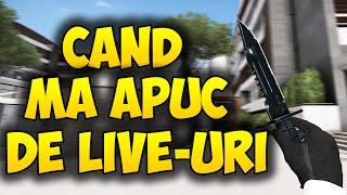Cand Ma Apuc De Live-uri - CS:GO 1vs1 pe Arena [11]