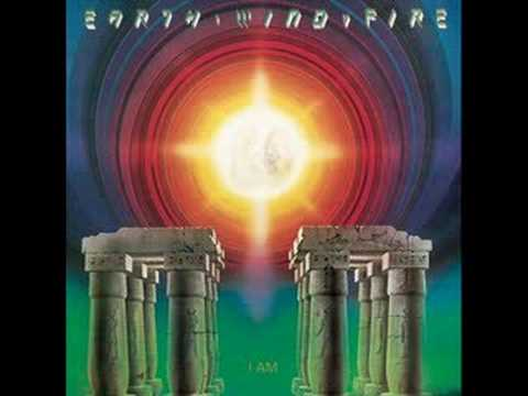 Earth Wind and Fire - Let Your Feeling Show