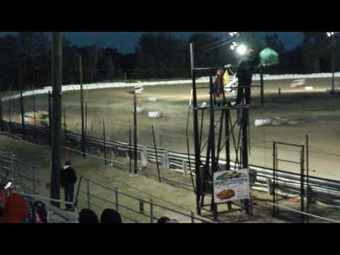 North Florida Speedway Winter Nationals 2-3-18 R. Fowler Qualifying