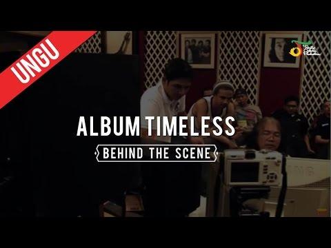BTS UNGU Album Timeless