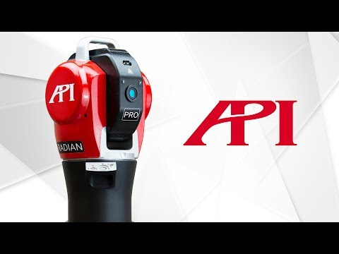 The New API   Nothing Beyond Measure