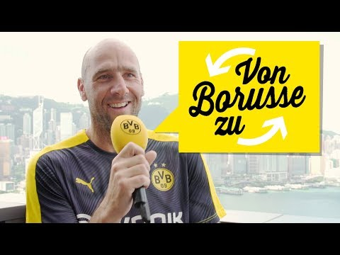 Why didn't you become a basketballer? | Your 09 Questions for Jan Koller | 🇬🇧 Subtitles