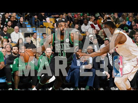Download Youtube: NBA Daily Show: Mar. 23 - The Starters