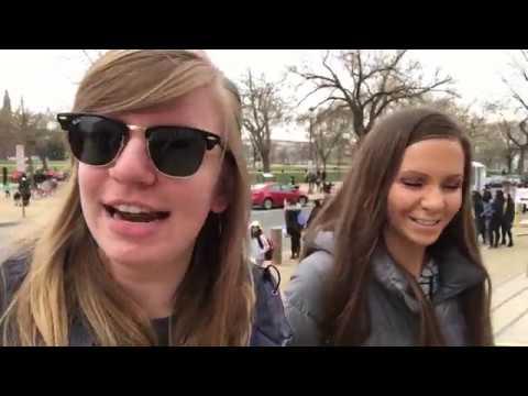 Washington DC Spring Break 2018*