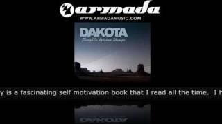 Markus Schulz pres. Dakota - Mr. Cappuccino (