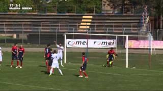 Grassina-Bibbiena 2-0 Promozione Play-off