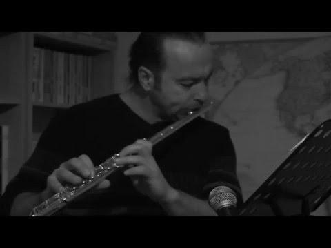 King Henry's Madrigal Of Jethro Tull By Flute