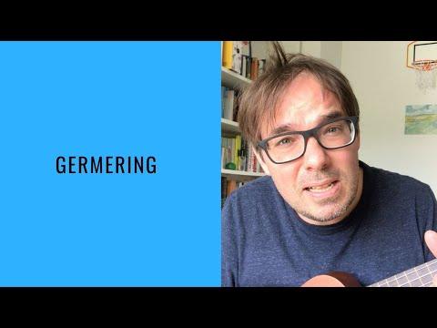 Frau Germering
