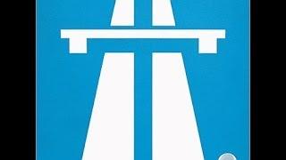Kraftwerk - Autobahn (Album) Full