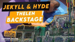 Jekyll & Hyde - Die Verwandlung Thelen | Funfair Blog #72 [HD]