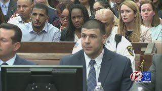 Brother of Aaron Hernandez to testify for prosecution