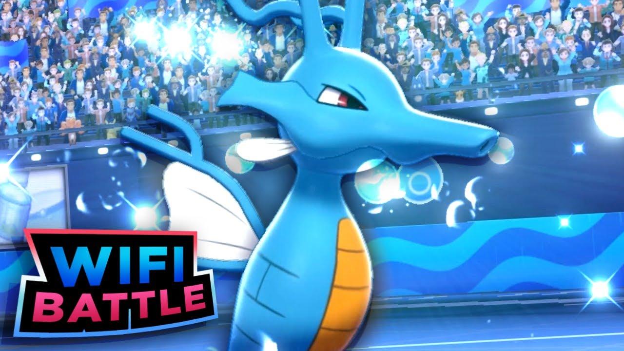 Seedraking, die letzte Hoffnung! - Pokémon Schwert & Schild - WiFi Battle - [47]